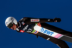 Piotr Zyla (POL) during the Trial Round of the Ski Flying Hill Individual Competition at Day 1 of FIS Ski Jumping World Cup Final 2019, on March 21, 2019 in Planica, Slovenia. Photo by Matic Ritonja / Sportida