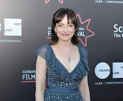 Edinburgh International Film Festival, Thursday, 21st June 2018<br /> <br /> THE SECRET OF MARROWBONE (UK PREMIERE)<br /> <br /> Pictured: Nicola Harrison<br /> <br /> (c) Aimee Todd   Edinburgh Elite media