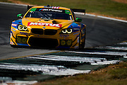 September 29, 2016: IMSA Petit Le Mans, #97 Marsal, Palttala, Turner Motorsport BMW M6