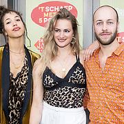 NLD/Amsterdam/20190414 - Premiere 't Schaep met de 5 Pooten,