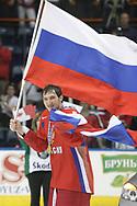 Alexander Ovechkin (RUS) © Thomas Oswald