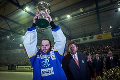 06.04.2003 Guld Finale 4/5 Herning Blue Fox - Odense Bulldogs 2:0