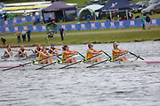 Race: 386  Event: W Non-Champ A-C 4x-  Final<br /> <br /> British Rowing Masters Championships 2018<br /> Sunday<br /> <br /> To purchase this photo, or to see pricing information for Prints and Downloads, click the blue 'Add to Cart' button at the top-right of the page.