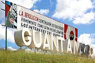 Guantanamo city, Guantanamo, Cuba.