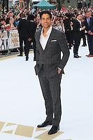 Adam Rodriguez, Magic Mike XXL - European Film Premiere, Leicester Square, London UK, 30 June 2015, Photo by Richard Goldschmidt