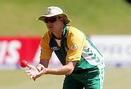 Protea practice Session Bloemfontein