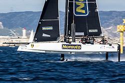2016 GC32 Racing Tour, Marseille OneDesign. 16 Oktober 2016, GC32 Racing Tour.