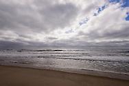 W. Scott Cameron Beach<br /> at the end of Dune Road Bridgehampton, , Long Island, NY