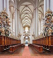 Stift Zwettl, Niederösterreich