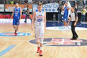 DESCRIZIONE : Cantu, Lega A 2015-16 Acqua Vitasnella Cantu' Enel Brindisi<br /> GIOCATORE : Jared Berggren<br /> CATEGORIA : Delusione<br /> SQUADRA : Acqua Vitasnella Cantu'<br /> EVENTO : Campionato Lega A 2015-2016<br /> GARA : Acqua Vitasnella Cantu' Enel Brindisi<br /> DATA : 31/10/2015<br /> SPORT : Pallacanestro <br /> AUTORE : Agenzia Ciamillo-Castoria/I.Mancini<br /> Galleria : Lega Basket A 2015-2016  <br /> Fotonotizia : Cantu'  Lega A 2015-16 Acqua Vitasnella Cantu'  Enel Brindisi<br /> Predefinita :