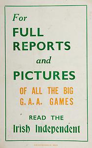 All Ireland Senior Hurling Championship Final,.Brochures,.05.09.1948, 09.05.1948, 5th September 1948, .Waterford 6-7, Dublin 4-2, .Minor Kilkenny v Waterford, .Senior Dublin v Waterford, .Croke Park, ..Advertisements, Irish Independent,