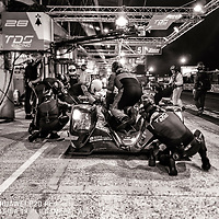 Le Mans on the Huawei P20Pro
