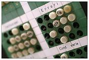 15 Maggio 2008 TORINO World Design Capital  INAUGURAZIONE MOSTRA OLIVETTI: UNA BELLA SOCIETA'