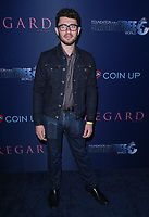 Godfrey Plax at Regard Cares Celebrates Fall Issue Featuring Marisol Nichols held at Palihouse West Hollywood on October 02, 2019 in West Hollywood, California, United States (Photo by © L. Voss/VipEventPhotography.com)