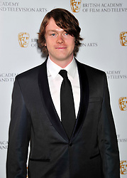 © licensed to London News Pictures. London, UK  08/05/11 Daniel Rigby attends the BAFTA Television Craft Awards at The Brewery in London . Please see special instructions for usage rates. Photo credit should read AlanRoxborough/LNP