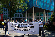 052820 Photographers denounce LaLiga is preventing them from covering soccer games