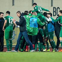 20170318: SLO, Football - Prva liga Telekom Slovenije 2016/17, NK Radomlje vs NK Krsko