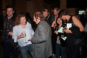 RACHEL WHITEREAD; RICHARD WILSON; CORNELIA PARKER, The Tanks at Tate Modern, opening. Tate Modern, Bankside, London, 16 July 2012