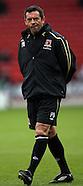 Sheffield United v Hull City 140209