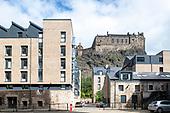 Kingstables Road Development - Edinburgh