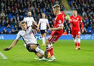 Cardiff City v Rotherham United 061214
