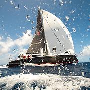 R-SIX at Antigua Sailing Week 2018