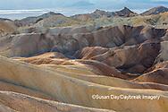 62945-00704 Zabriskie Point in Death Valley Natl Park CA