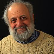 David Mandelbaum, Producer, Actor, Artistic Director; New Yiddish Repertory