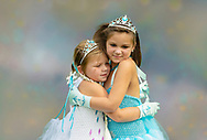 two princess girls, hugging, posing, natural, candid, on location, outdoors, nature, spontaneous, professional, high quality pictures, fantasy, posed, free form, pro images, pro portraits, Franklin TN