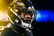The Baltimore Ravens defeated the New York Jets 42-21 at M&T Bank Stadium in Baltimore, MD on December 12, 2019.