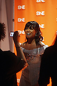 TV One Upfronts held at Cipriani 42nd Street in New York City