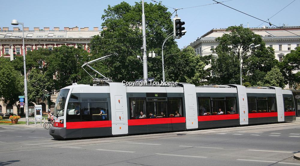subway system in vienna, austria