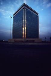 Fluor Building in Al Khubar, Saudi Arabia.