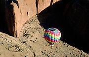 Red Rock Balloon Rally, Gallup, New Mexico