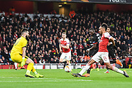 Arsenal v Rennes 140319