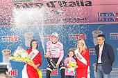 Giro d'Italia 2011 - Etna