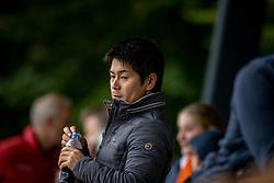 Sato Eiken, JAP<br /> CHIO Rotterdam 2021<br /> © Hippo Foto - Dirk Caremans<br />  01/07/2021
