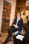 CLARE BALDING, Tatler and Dubarry host an evening with Clare Balding, Dubarry of Ireland, 34 Duke of York's Sq. London. 13 October 2016.