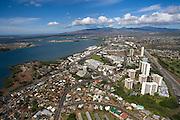 Pearl Ridge Mall, Pearl City, Honolulu, Oahu, Hawaii