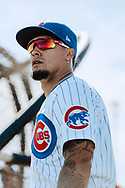 MESA, ARIZONA - FEBRUARY 23: Chicago Cubs Spring Training. (Photo by Sarah Sachs/Chicago Cubs)