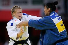 20110206 FRA: Judo IJF Grand Slam Paris 2011, Paris