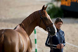 Leprevost Penelope, FRA, Flora de Mariposa<br /> Olympic Games Rio 2016<br /> © Hippo Foto - Dirk Caremans<br /> 12/08/16