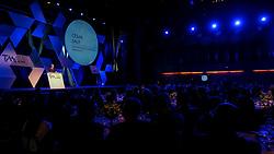 Top de Marketing ADVB 2017 ocorrido no teatro Bourbon Country. Na foto CÉSAR SAUT, VICE-PRESIDENTE DA ICATU SEGUROS. FOTO: Marcos Nagelstein/Agência Preview