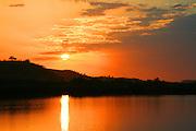 Talbot Bay Sunset