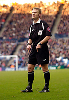 Photo: Leigh Quinnell.<br /> West Bromwich Albion v Coventry City. Coca Cola Championship. 16/12/2006. Referee M.J Jones.