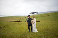 Wedding — Annie Tonoli and Ryan Mertaugh