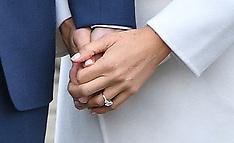 Prince Harry engagement - 27 Nov 2017