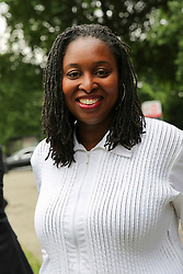 © London News Pictures. 27/06/2017. London, UK. Dawn Butler MP attends a Pride of Britain photocall in Westminster.  The Pride of Britain Awards honour British people who have acted bravely or extraordinarily in challenging situations. Photo credit: Dinendra Haria/LNP