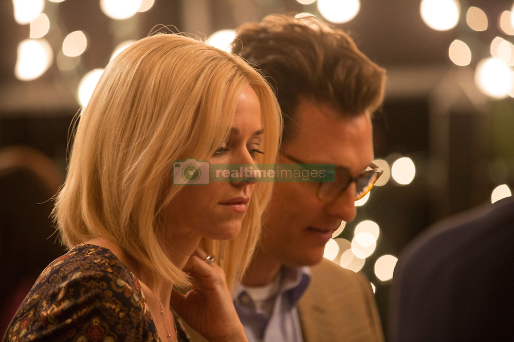 THE SEA OF TREES, from left: Naomi Watts, Matthew McConaughey, 2015. ph: Jake Giles Netter/ © A24 /Courtesy Everett Collection