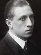 Captain Osbert Sitwell, poet, playwright & novelist, England, UK, 1918